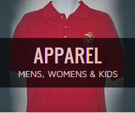 Shop USMC Apparel